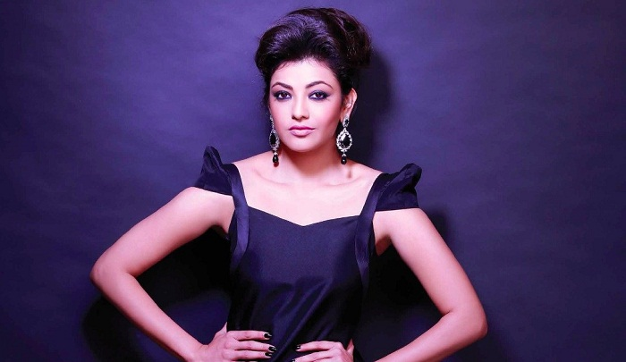 Kajal Aggarwal Wiki Height Weight Biography Photo