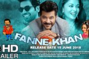 Fanney Khan Movie Review Collection Cast and Detail