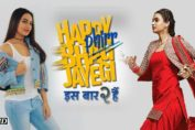 Happy Phirr Bhag Jayegi Movie Review Collection Cast and Detail