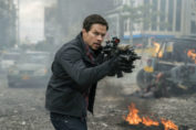 Mile 22 Movie Review Collection Cast and Detail