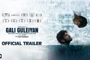 Gali Guleiyan Movie Review Collection Cast and Detail