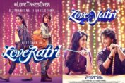 Loveyatri Wiki Review Collection