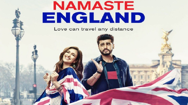 Namaste England Wiki Review Verdict