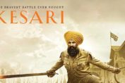 Kesari 100 Crore Club