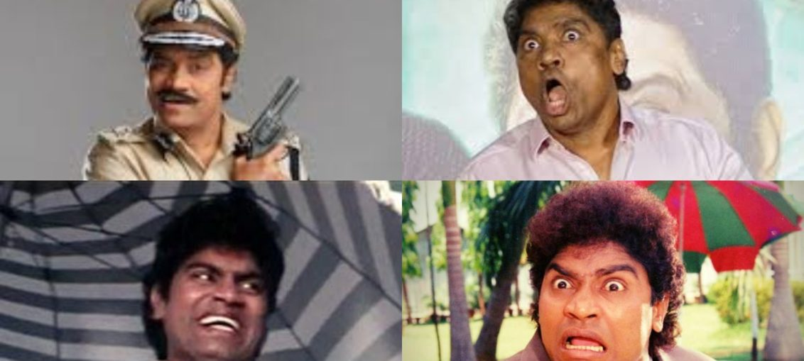 Johnny Lever Age Wiki