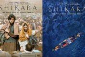 Shikara - The Untold Story of Kashmiri Pandits